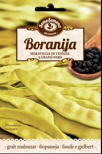 Boranija Meraviglia Di Venezia A Grano Nero 65gr