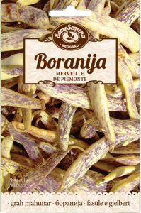 Boranija Merveille De Piemonte 65gr