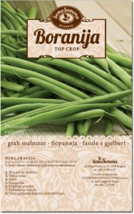 Boranija Top Crop 200gr
