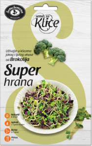 Brokoli 10gr 1