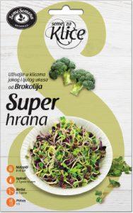 Brokoli 10gr