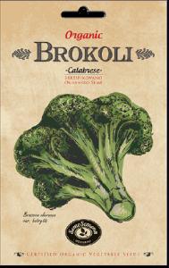 Brokoli Calabrese 1gr