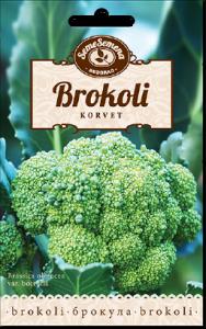 Brokoli Korvet 1gr