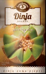 Dinja Ananas 3gr