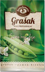 Grašak M Provansalac 100gr
