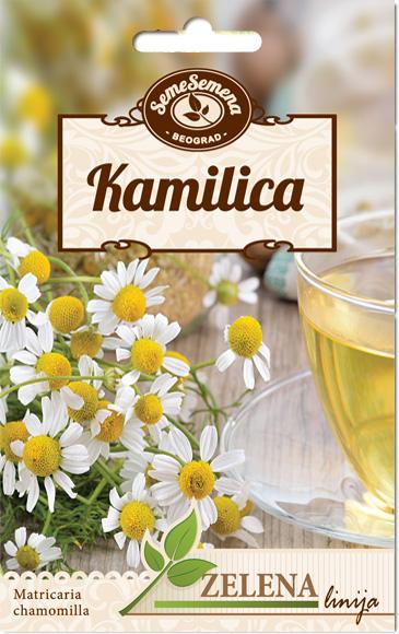 Kamilica 0 5gr