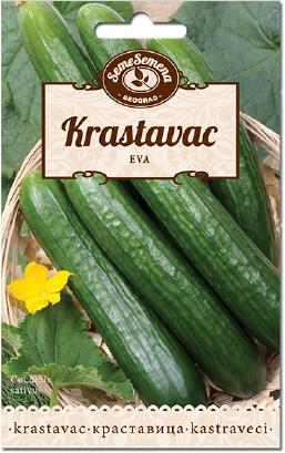 Krastavac Eva 3gr