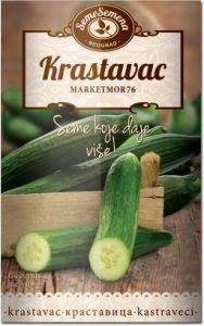 Krastavac Marketmor76 3gr