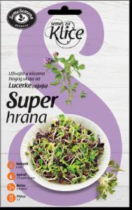 Lucerka Alfalfa 30gr