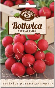 Rotkvica Non Plus Ultra 3gr
