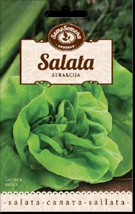 Salata Atrakcija 3gr