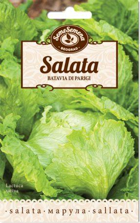 Salata Batavia Di Parifi 2gr