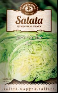 Salata Ljubljanska Ledenka 2gr