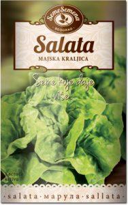 Salata Majska Kraljica 3gr