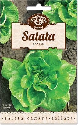 Salata Nansen 2gr