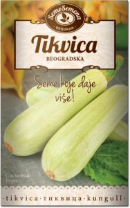 Tikvica Beogradska 3gr