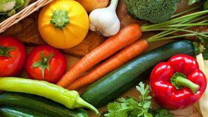 seme za povrće