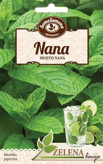 Nana Mojito