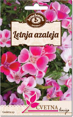 seme za cvece C22